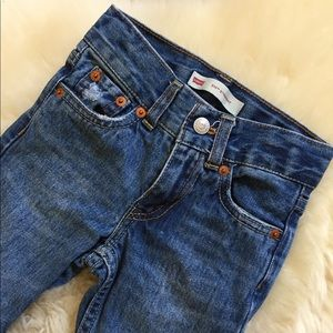 Levi's Bottoms - Levi's 514 Straight Leg Jeans